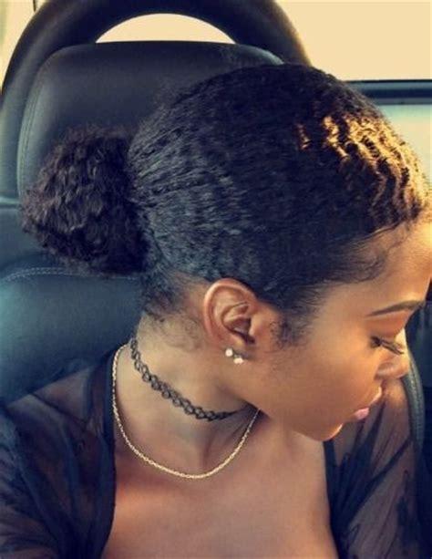 medium hair styles curly hair buns hair buns and curly hair on 4415