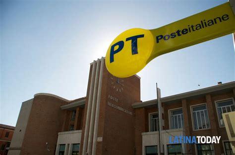orari uffici postali trieste poste italiane orario estivo per gli sportelli di cisterna