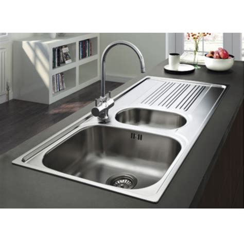 1 bowl kitchen sink franke galileo gox 651 stainless steel sink baker and soars 3791
