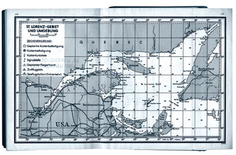U Boats In The St Lawrence by Torpedoed In The St Lawrence Navy Part 51 Legion Magazine