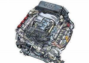 2 Fsi Engine For Audi A6 And A8 News