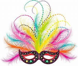 Mardi Gras Mask Clipart #2231185