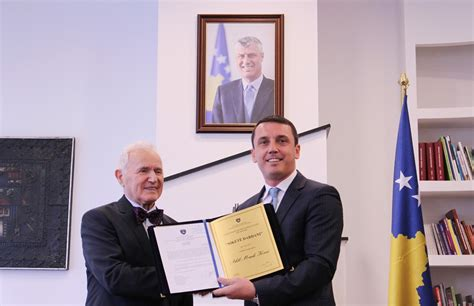 Çmimi Kombëtar për Veprimtari Jetësore