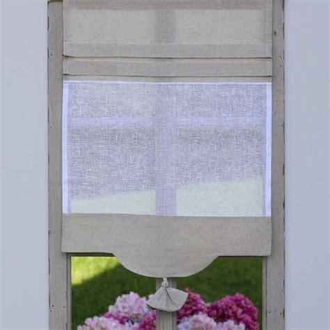 brise bise pour cuisine boutique brise bise et rideaux 35cm déco maison de charme