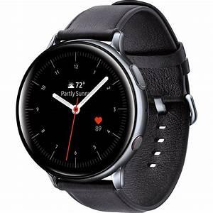 Bedienungsanleitung Samsung Galaxy Watch 46mm Lte