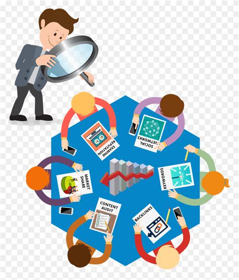 Information Clipart Marketing Analysis - To Do Clipart ...