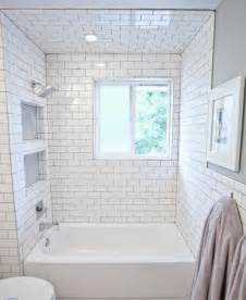 tiled bathrooms ideas showers best 25 tile tub surround ideas on how to