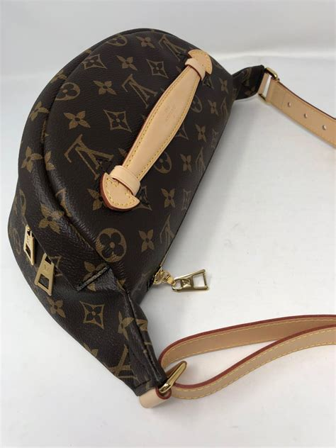 louis vuitton bum bag  sale  stdibs