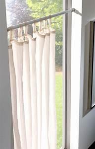 Balkonmarkisen Ohne Bohren : gardinenstangen anbringen anleitung auch ohne bohren ~ Watch28wear.com Haus und Dekorationen