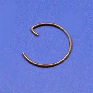 E78-6140  Piston Pin Circlip