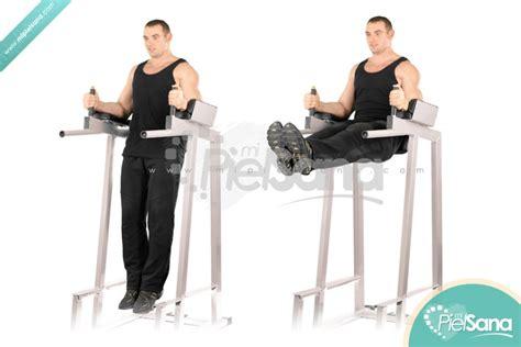 Chair Leg Raises With Medicine by Rutina Para Reducir La Cintura Y Marcar Abdomen