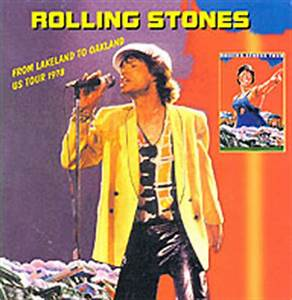 """STONES.at - 1978 US """"SOME GIRLS"""" TOUR"""