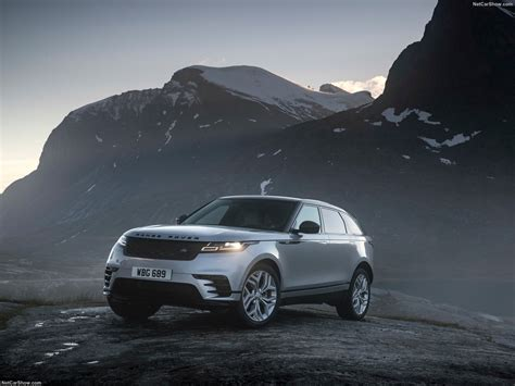 Land Rover Range Rover Velar Wallpapers by Land Rover Range Rover Velar 2018 Picture 4 Of 219