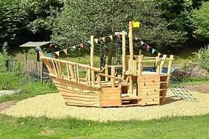 Sandkasten Selber Bauen Schiff : selber bauen piratenschiff mit ~ Watch28wear.com Haus und Dekorationen