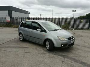 2005 Ford Focus C Max Nct 517 For Sale In Tallaght  Dublin