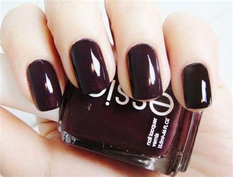 Notd Essie Carry On Essie Nail Polish Pinterest