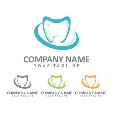 Dental Logo Vectors We Have 107 Free Vector Logos Templates And Icons You Can Download In AI EPS CDR SVG PNG Formats