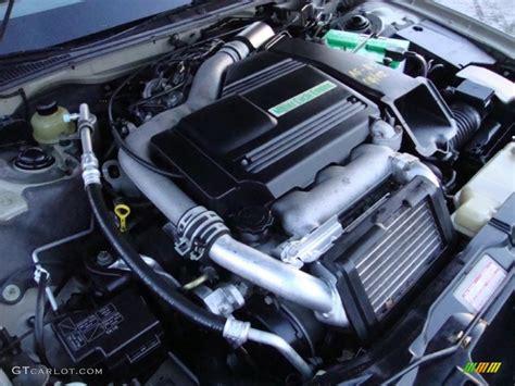 2002 Mazda Millenia Engine by 2001 Mazda Millenia S Engine Photos Gtcarlot