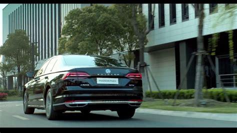 vw phideon gte   large hybrid sedan  china