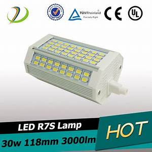 R7s Led 118mm 30w : 300w r7s replacement j type halogen bulbs led r7s 118mm 30w buy r7s 118mm 30w led r7s 118mm ~ Frokenaadalensverden.com Haus und Dekorationen