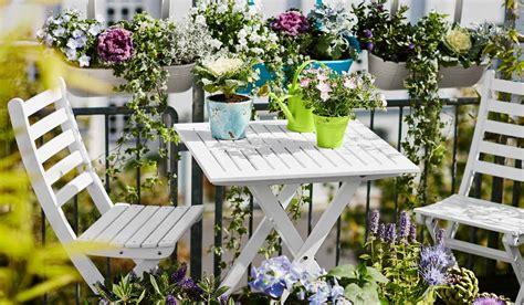 Blumen Für Sonnenbalkon by Balkon Und Terrasse Immonet