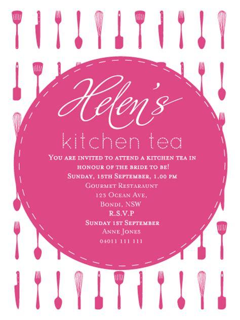 kitchen tea invites ideas kitchen tea invites ideas best free home design idea