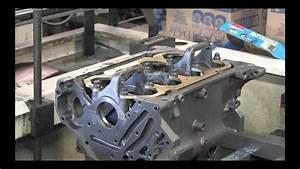 6-bolt 4g63 Kiggly Main Girdle Install