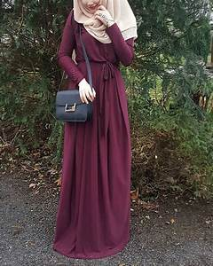hijab fashion fashion pinterest fashion hijabs and With robe pour femme voilée
