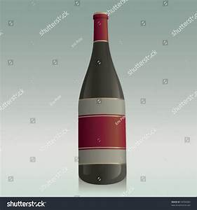 generic wine bottle stock vector illustration 54594289 With generic wine labels