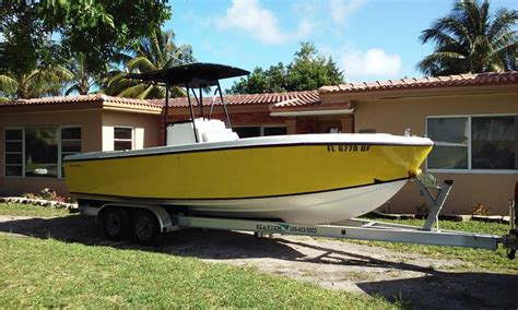 Formula Boats With Outboards by 1974 Formula Center Console Open Fisherman Outboard