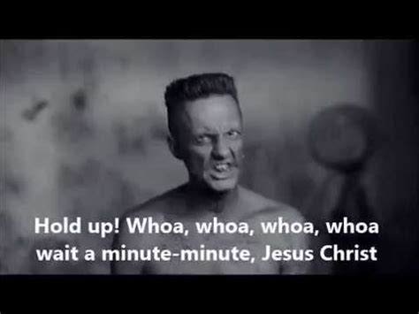 Die Antwoord Meme - whoa wait a minute jesus christ meme die antwoord for comments youtube
