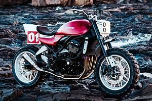Kawasaki Z900rs 2018 : 2018 kawasaki z900rs 39 stone tracker 39 hiconsumption ~ Medecine-chirurgie-esthetiques.com Avis de Voitures