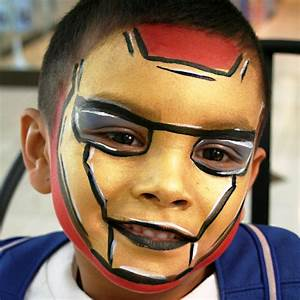 Hire a Face Painter in Orange County, CA | Fiesta ...