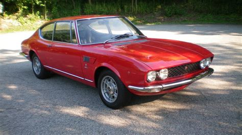 Fiat Dino Coupe For Sale by 1967 Fiat Dino Coupe Classic Italian Cars For Sale