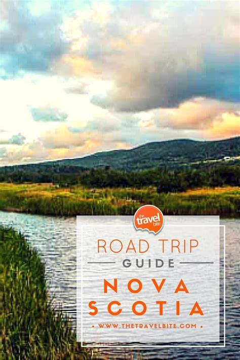 26 Best Top 25 Things To Do In Nova Scotia Images On