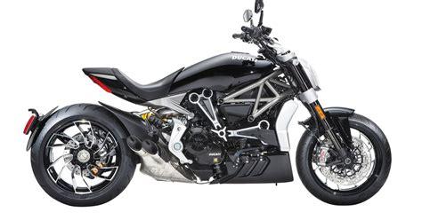10 Best Cruiser Motorcycles