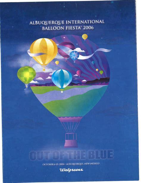 official 2006 program issuu balloon fiesta albuquerque international