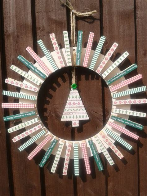 moderne weihnachtsdeko basteln 1001 adventskranz ideen und bilder f 252 r ihre weihnachtsdeko