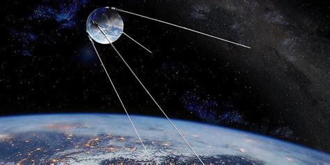 Sputnik 1 (1957) - Bilimsel Dünya