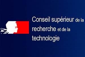 Organisation Et Composition Du Conseil Suprieur De La