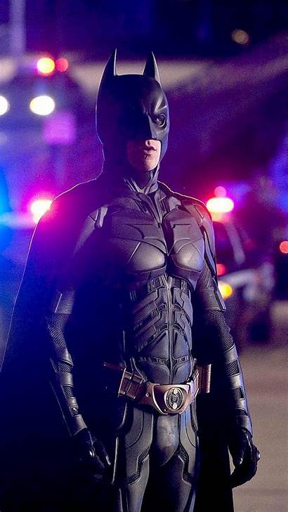 Knight Dark Batman Rises Iphone Wallpapers Weary