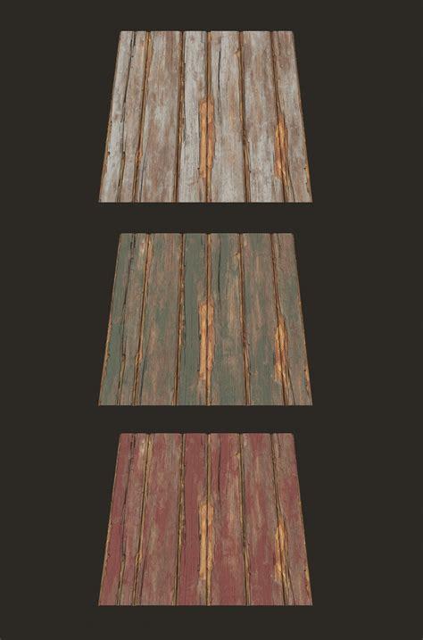 artstation  wood planks substance designer scott