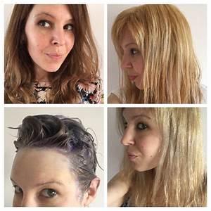 Kit Balayage Maison : patine cheveux maison ventana blog ~ Melissatoandfro.com Idées de Décoration