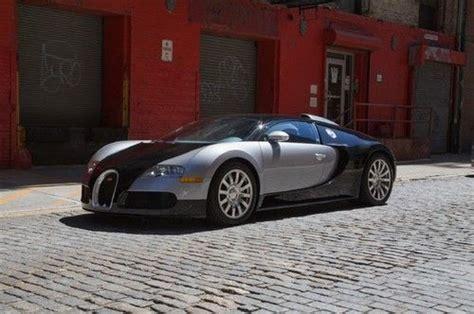 Purchase Used 2008 Bugatti Veyron In New York, New York