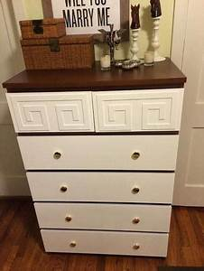 Ikea Malm Hack : hack job ikea hacking the malm six drawer dresser and o 39 verlays coupon code paperblog ~ Watch28wear.com Haus und Dekorationen