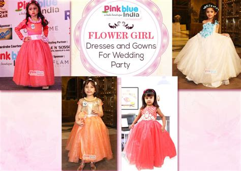 10 Best Designer Baby Dresses For Wedding Season