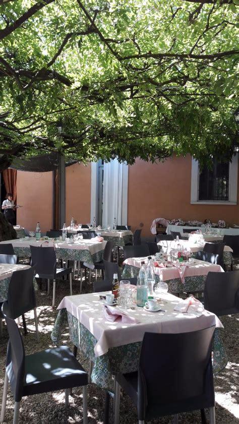 Bar Ristorante Giardino, Caravaggio Ristorante