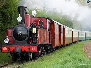 Trains Wallpaper #24