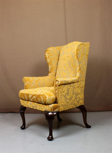 queen anne sofa and loveseat queen anne sofa armchair antiques atlas