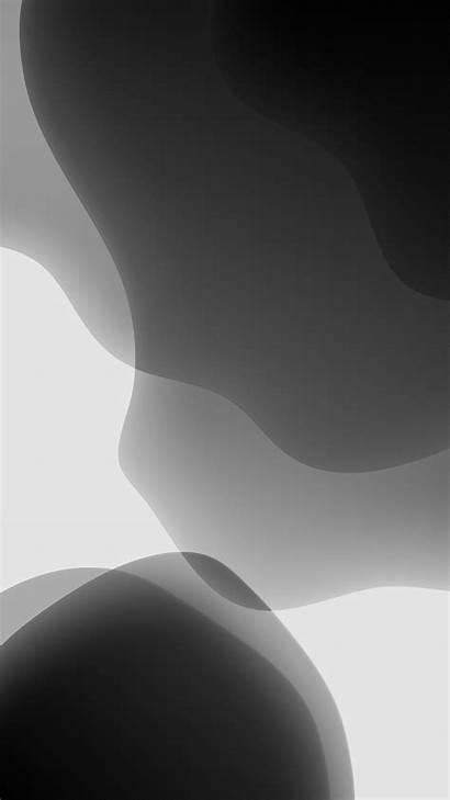 Ios Wallpapers Apple 4k Dark Abstract Ultra